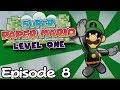 Download  Super Paper Mario: Level One [8] &