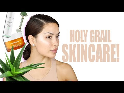 PRODUCTS THAT TRANSFORMED MY SKIN | iluvsarahii