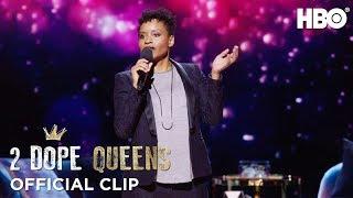 Download Pat Brown Doesn't Play Gender Roles | 2 Dope Queens | Season 2 Video
