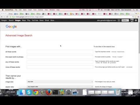 How To Get Free Images To Use On Your Website Using Advanced Image Search From Google Images