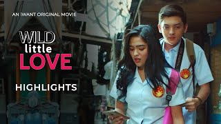 Wild Little Love Special Preview | iWant Original Movie