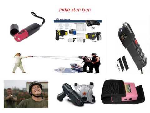 Dealers of Stun Gun & Safety Gun in Delhi Noida Gurgaon