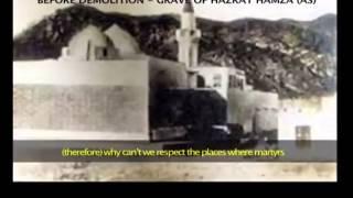 Inhedam-e-Jannat-ul-Baqee - Documentary (Urdu)