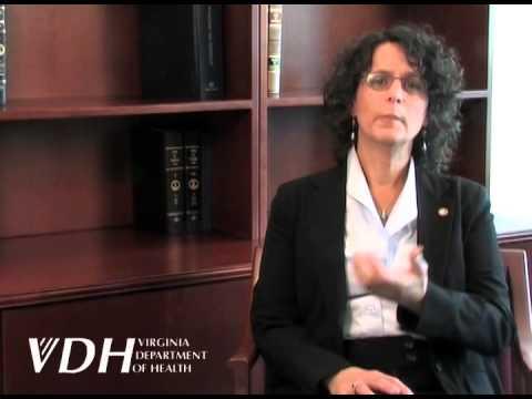 Virginia Department of Health Update on Ebola Virus Disease