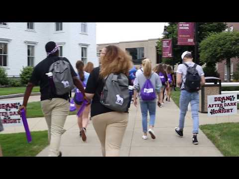 New Student Orientation Preview