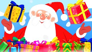Jingle Bells Jingle Bells | More Christmas Carols | Xmas Songs for Babies from Kids Tv Channel