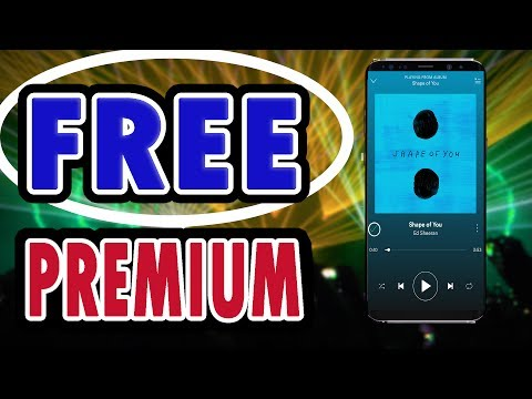 HOW TO GET SPOTIFY PREMIUM FOR FREE 2017 *WORKING NO SURVEYS*