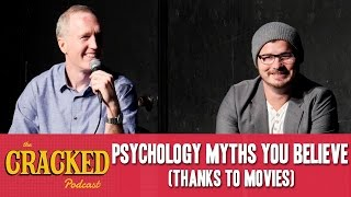 Psychology Myths You Believe (Thanks To Movies)