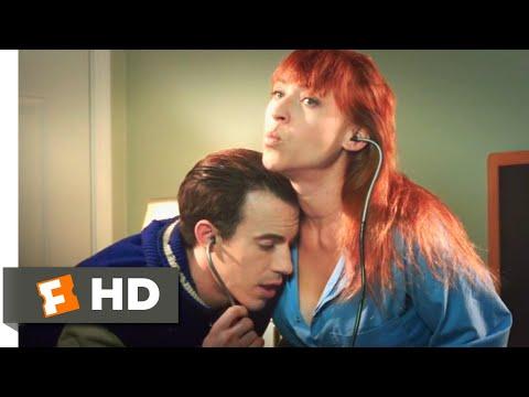 Xxx Mp4 I Was A Teenage Wereskunk 2016 The Heartthrob Doctor Scene 3 10 Movieclips 3gp Sex