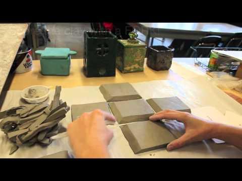 Clay box tutorial