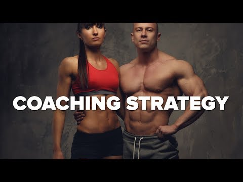 How to Develop a Physique Coaching Strategy
