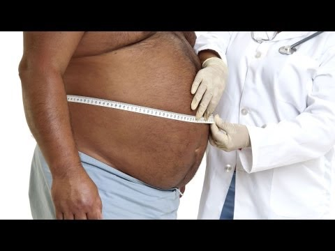 How the Body Stores Fat | Obesity