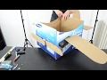 DIY : Réalisez un avion en carton pour votre enfant