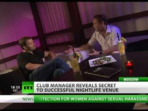 Club Hit: Revealing secret to successful nightlife venue