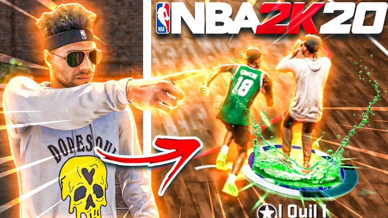 Download MY OFFENSIVE THREAT DESTROYED TRYHARDS AT THE COMP STAGE ON NBA 2K20! BEST JUMPSHOT & BUILD NBA 2K20 MP3 Gratis