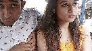 Sri Lankan Girl Cheat In Bus Saradama