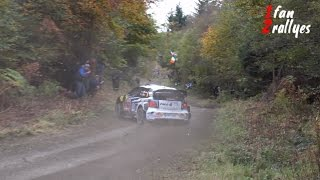 WRC Wales Rally 2016 - Shakedown