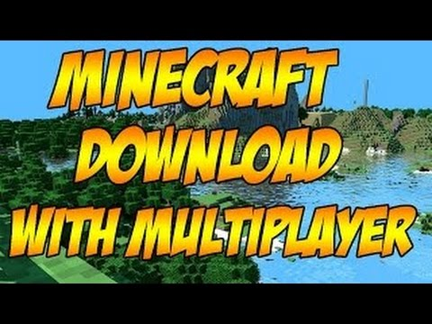 How to Download Minecraft 1.8.1 Free With Multiplayer