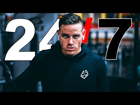 How To Grind 24/7 (RAW) | Motivation
