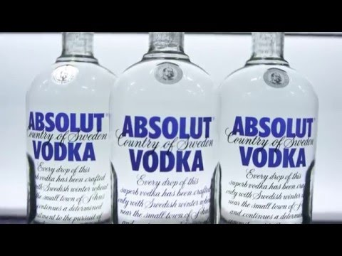 Absolut Case Study of Hartness DYNAC Accumulation