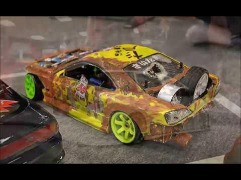 RC Car Body Shells