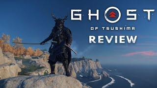 Ghost of Tsushima | Samurai Game Review