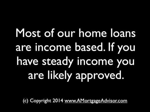 Bad Credit Home Mortgages in Texas