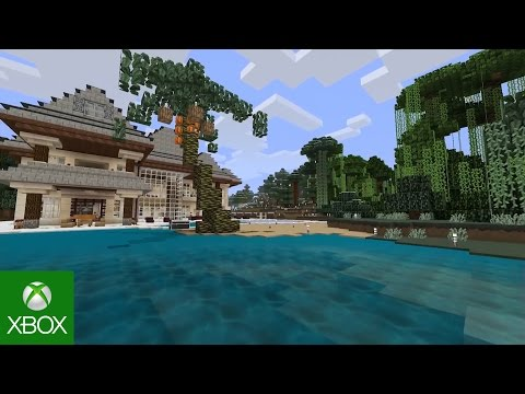 Minecraft Xbox One Edition: How to Transfer Worlds