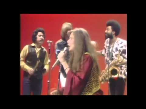 Janis Joplin   - Try (Just a little bit harder) Live in Dick Cavett Show