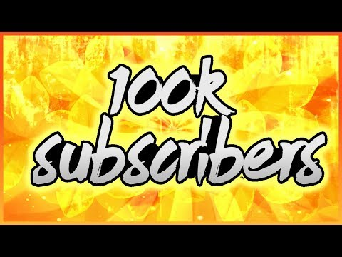 🎊🎉🎉WE COMPLETED 100K SUBSCRIBERS 🎉🎉🎉