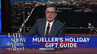 One Week Older, Mueller
