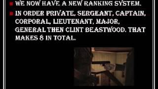 Clan Recruitment Video #2