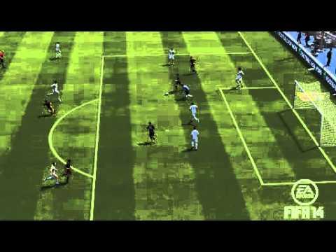 Fifa 14 Quality Test !