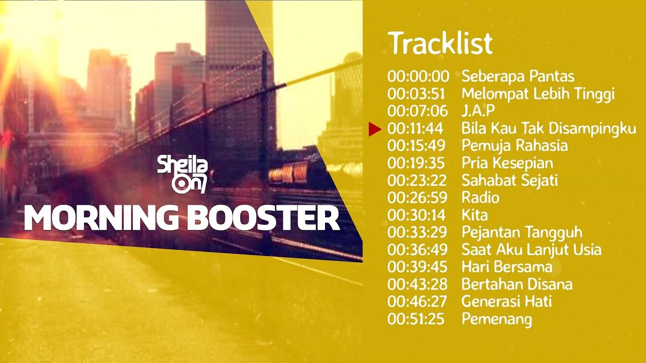 Download Kompilasi Lagu Terbaik Sheila on 7 | Morning Booster MP3 Gratis