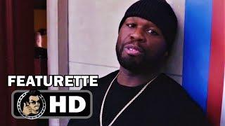 "POWER Season 5 Official Featurette ""Start Of Production"" (HD) Curtis ""50 Cent"" Jackson Starz Series"