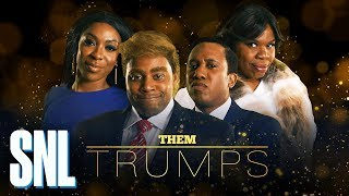 Download Them Trumps - SNL Video
