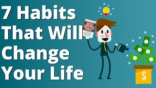 The 7 Habits Of Highly Effective People [How To Use Them]