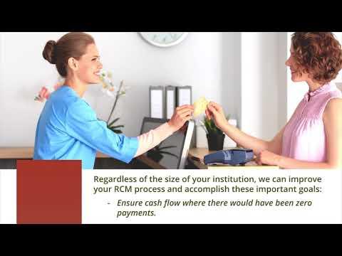 Improve Your Revenue Cycle Management (RCM) Process | DECO