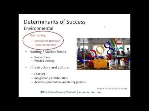 Building Effective Mentoring Relationships