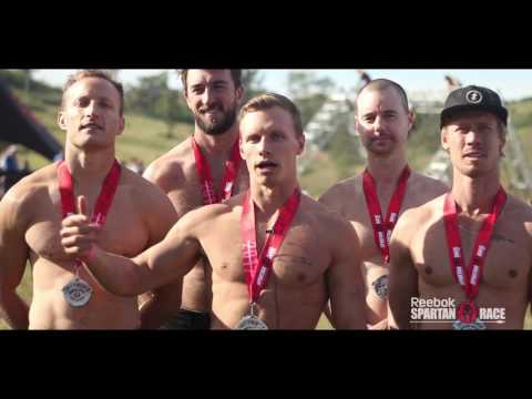Spartan Sydney 2017 Highlights