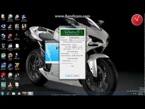 Pcsx2 0.9.8(r4600) Best configuration for slow pc