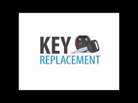 Program Car Key in Downey  877-622-2003 | Car key replacement in downey