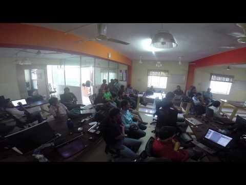 Bangalore Startup HackWeekend