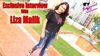 Exclusive Interview Of Actress Singer Liza Malik