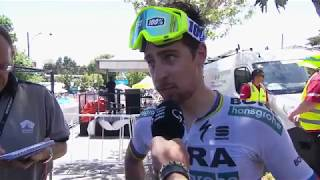 Highlights | Bupa Stage 4 | Santos Tour Down Under