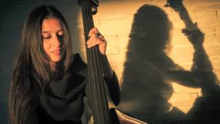 Time Store   Federica Michisanti, doublebass and c