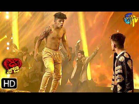 Xxx Mp4 Ritik And Tanvi Performance Dhee Jodi 27th February 2019 ETV Telugu 3gp Sex