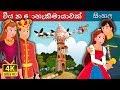 Download විය න ොහැකි මායාවක් | Sinhala Cartoon | Sinhala Fairy Tales MP3,3GP,MP4