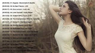 Best English Songs 2019 So Far   Greatest Popular Songs 2019   Top Hits 2019