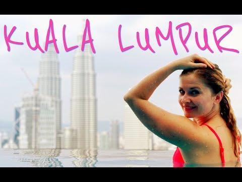 Malaysia - Part 1: Kuala Lumpur